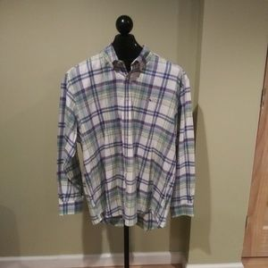 Other - Vineyard Vines Mens Casual Shirt Size XL
